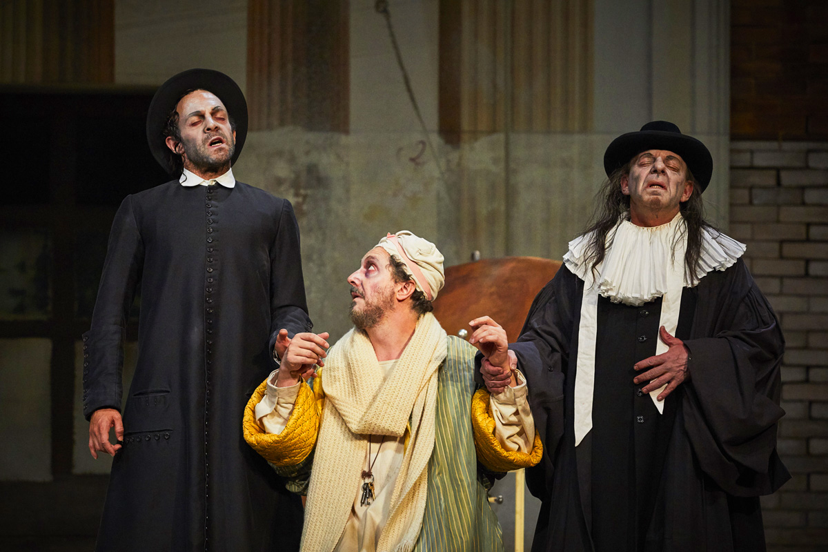 Calendrier Comedie Francaise.Le Malade Imaginaire Theatre Sartrouville Yvelines Cdn